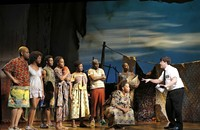 Theater review: <em>The Book of Mormon</em>