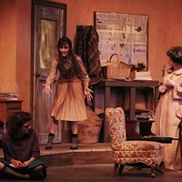 Theater review: The Effect of Gamma Rays on Man-in-the Moon Marigolds