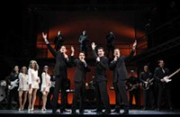 Theater review: <i>The Jersey Boys</i>