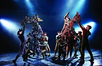 Theater review: <em>War Horse</em>