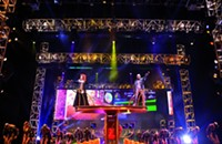 Theater review: <i>We Will Rock You</i>