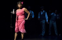Theater reviews: <em>For the Love of Harlem</em> and <em>Sherlock Holmes: The Final Adventure</em>
