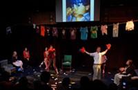 Theater reviews: <em>Women and Wallace</em>, <em>The Velveteen Rabbit</em>