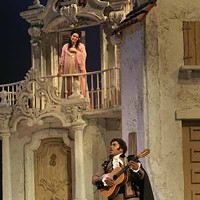 THEATER: The Barber of Seville
