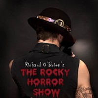 THEATER: <i>The Rocky Horror Show</i>