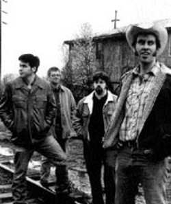 They're a little bit country - the Two Dollar - Pistols play the Evening Muse on Friday