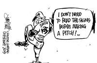Third Ward Baseball