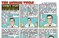 This Modern World (April 10)