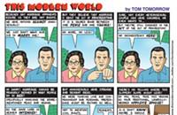 This Modern World (April 4)