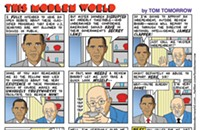 This Modern World (Aug. 21)