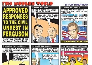 This Modern World (Aug. 28)