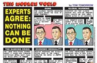 This Modern World (Aug. 9)