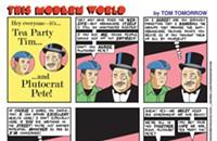 This Modern World (Dec. 18)