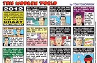 This Modern World (Dec. 27)