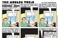 This Modern World (Dec. 5)