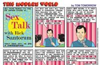 This Modern World (Feb. 22)