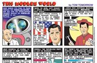 This Modern World (March 7)