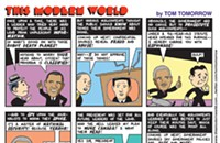 This Modern World (May 23, 2013)
