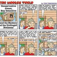 This Modern World (May 29)