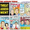 This Modern World (May 9)