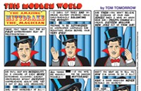 This Modern World (Nov. 1)