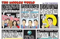 This Modern World (Nov. 9)
