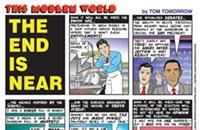 This Modern World (Oct. 25)
