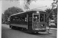 Question the Queen City: What happened to Charlotte's trolley system?