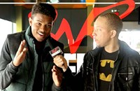 This week's BNR Weekly (3/27/14): An interview with Trevor Jackson