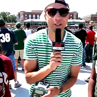 This week's BNR Weekly (9/19/13) featuring Charlotte 49ers vs. NCCU Eagles game, more