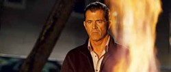 WARNER BROS. - Thomas Craven (Mel Gibson) is out for vengeance in Edge of Darkness.