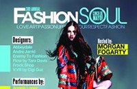 Tickets on sale for Fashion SOUL presents: The Cinco de Mayo Ball