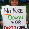 Occupy Charlotte: In Their Own Words: 'We need clean air, we need it now'