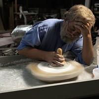 Tim Jenison in Tim's Vermeer. (Photo: Sony Pictures Classics)