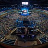 Obama's relocated speech throws some for a loop