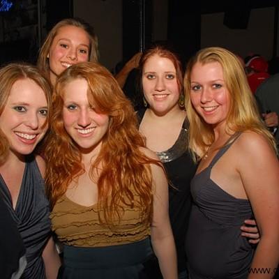 Bar Charlotte, 3/13/09