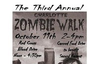 Zombies invade the Q.C.
