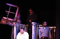 Theater review: <em>The Glass Menagerie</em>