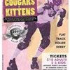 Charlotte Roller Girls: Cougars vs. Kittens