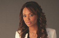 Arts Flash: Q&A with Aisha Tyler