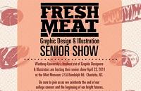 Fresh meat tonight