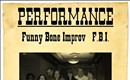 Arts Flash: Paul Marks of Funny Bone Improv