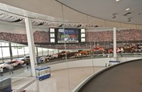 Start your engines for NASCAR Hall of Fame
