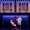 Theater review: <em>Next to Normal</em>
