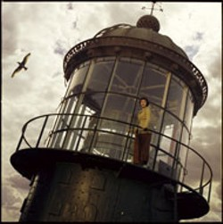 WARNER INDEPENDENT - TO THE LIGHTHOUSE Audrey Tautou's love shines - bright in A Very Long Engagement