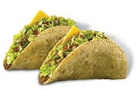 TODAY: Free tacos from Jack in the Box