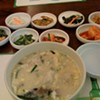 Today's lunch: Korean