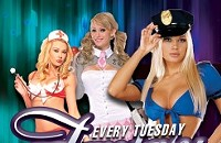 Today's Top(less) 5: Tuesday