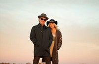 Shared dreams: Emmylou Harris, Rodney Crowell still click after all these years