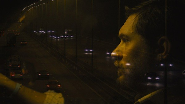 Tom Hardy in Locke